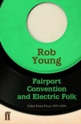 Fairport Convention and Electric Folk