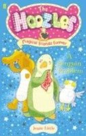 Hoozles: A Penguin Problem: Book 3
