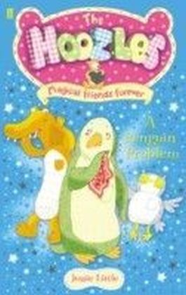 Hoozles: A Penguin Problem: Book 3