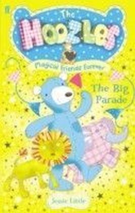 Hoozles: The Big Parade: Book 4