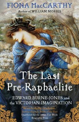 Last Pre-Raphaelite