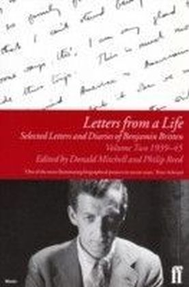 Letters from a Life Vol 2: 1939-45