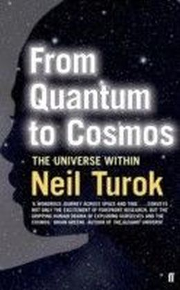 From Quantum to Cosmos