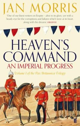 Heaven's Command