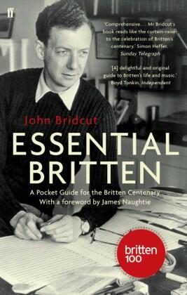 Essential Britten