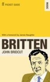 Faber Pocket Guide to Britten