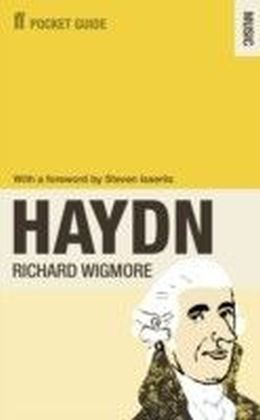 Faber Pocket Guide to Haydn