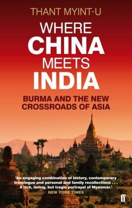Where China Meets India