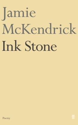 Ink Stone