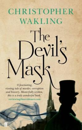 Devil's Mask