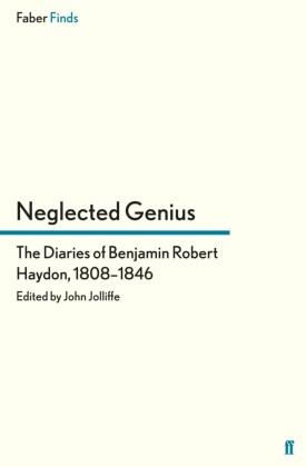 Neglected Genius