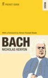 Faber Pocket Guide to Bach