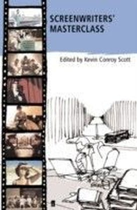 Screenwriters' Masterclass