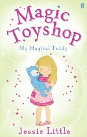 Magic Toyshop: My Magical Teddy