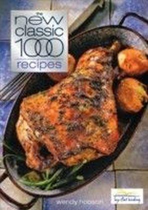 New Classic 1000 Recipes