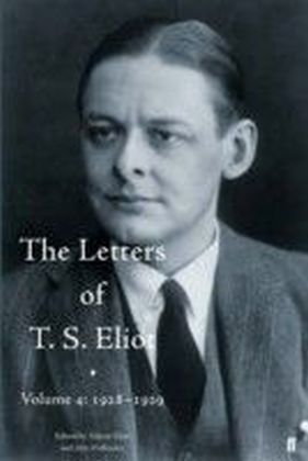 Letters of T. S. Eliot - 1928-1929