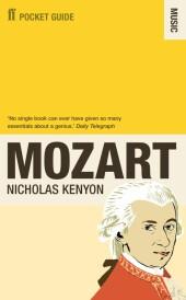 Faber Pocket Guide to Mozart