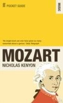 Faber Pocket Guide to Mozart
