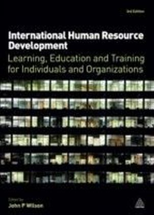 International Human Resource Development