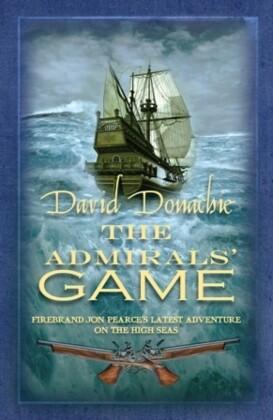 Admirals' Game