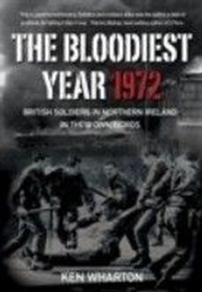 Bloodiest Year 1972