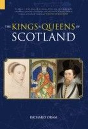 Kings & Queens of Scotland
