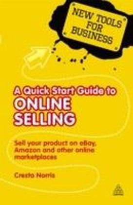 Quick Start Guide to Online Selling