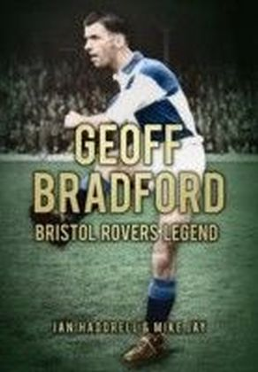 Geoff Bradford
