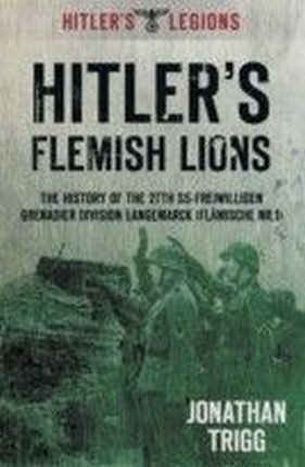 Hitler's Flemish Lions