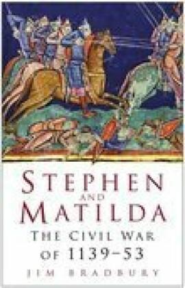 Stephen & Matilda