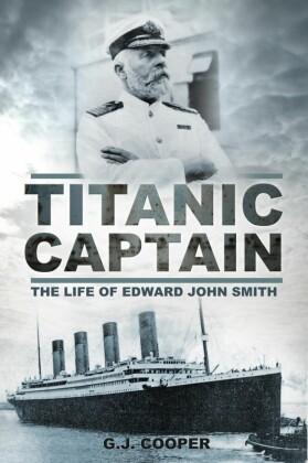 Titanic Captain