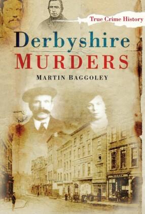 Derbyshire Murders