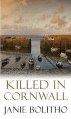 Killed in Cornwall