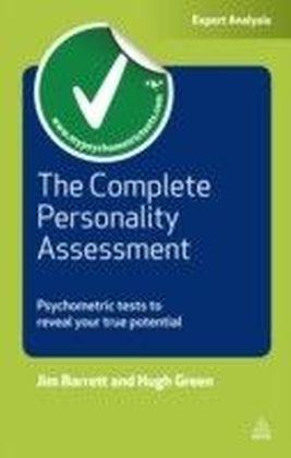 Complete Personality Assessment