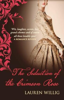 Seduction of the Crimson Rose
