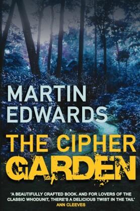 Cipher Garden
