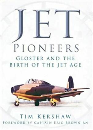 Jet Pioneers