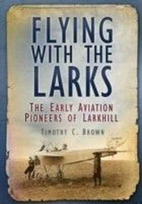 Flying with the Larks