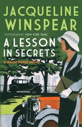 Lesson in Secret