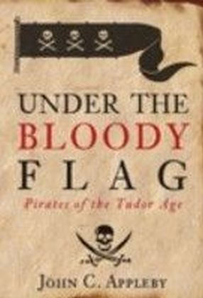 Under the Bloody Flag
