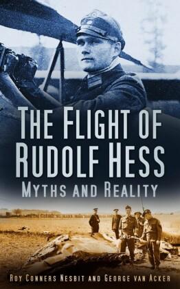 Flight of Rudolf Hess