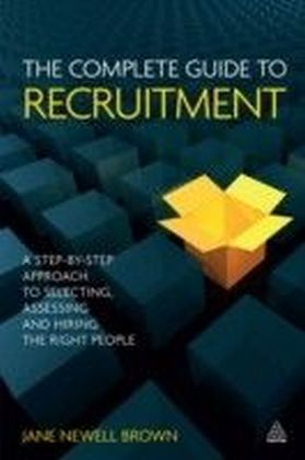 Complete Guide to Recruitment