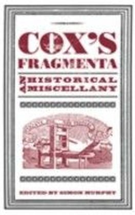 Cox's Fragmenta