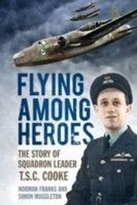 Flying Among Heroes