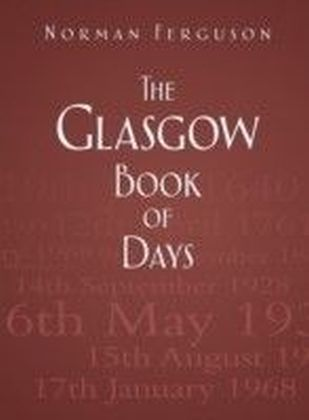 Glasgow Book of Days