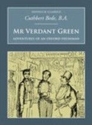 Mr Verdant Green