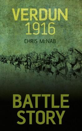 Battle Story Verdun 1916