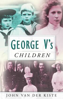 George V's Children