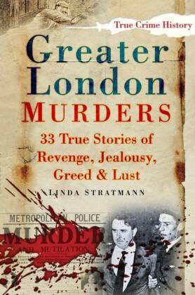 Greater London Murders