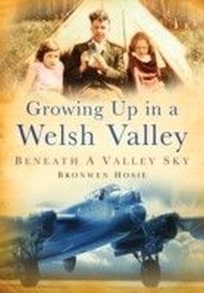 Growing Up In A Welsh Valley